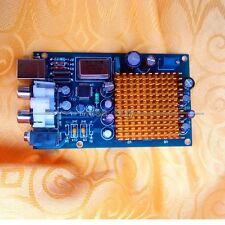 HIFI 6X TDA1543 Parallel Fever Audio Decoder DAC PC USB External Sound Card