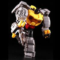 Transformation Robot Assembled Dinosaur Model Toys Grimlock G1 Action Figure