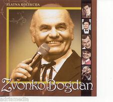 ZVONKO BOGDAN 2 CD Zlatna Kolekcija Becarac Svirci moji Markova ceznja Dunav Hit