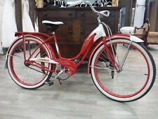 Post War Antique Vintage 1952 SCHWINN STARLET ladies bicycle Immaculate