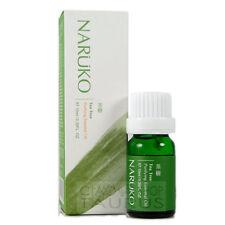 NARUKO Tea Tree Purifying Essential Oil 10ml NIB