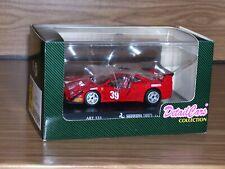 1/43 Detail Cars Ferrari F 40 Art 151 Le Mans Red #39 MIB