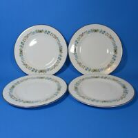 Royal Doulton PASTORALE Bread Plates Set of 4 Bone China Plate England