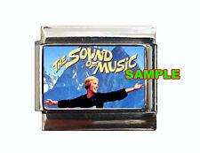 The Sound of Music Custom Italian Charm