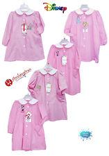Schürze Mädchen Asyl Schule Kindergarten Quadrat Rosa Ambrosino Savim Disney