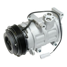 New AC A/C Compressor Fits: 2010 - 2013 Mazda 3 2.0L Non Turbo W/5 speed ONLY