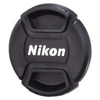 NEW Nikon Camera Original Lens cap LC-52 for 52mm from Japan