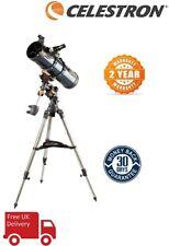 Celestron AstroMaster 130EQ MD Reflector Telescope 31051 (UK Stock)
