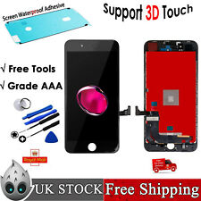 OEM For iPhone 7 Plus Screen LCD Digitizer Touch Replacement Black with 3D Touch