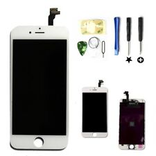 iPhone 6 Plus LCD Replacement Touch Screen Digitizer Assembly White AAA Quality