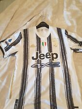 More details for match issue /worn juventus bonucci shirt  special sponsor italy