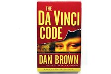 Robert Langdon: The Da Vinci Code Bk. 2 by Dan Brown (2003, Cassette, Abridged)