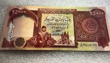 More details for iraqi dinar 25000 uncirculated