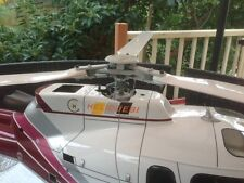 """""""StarFlex"""" Scale Rotor Head for AS350 600 size scale helicopter"""
