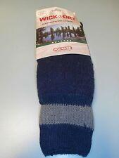 Fox River Socks Outdoor Wick Dry WORKWEAR W-D TUNDRA 1pair LARGE MEN 9-12