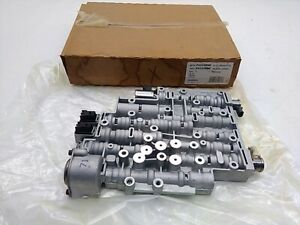 Auto Trans Valve Body ACDelco GM Original Equipment 19209025