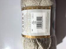 Lion Brand - Vanna's Choice Yarn - Linen - 1 Skein Lot