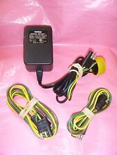 Buddy L Power Drivers 12 Volt Replacement Battery Charger with Extension Cords