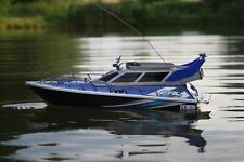 RC Polizeiboot RENEGADE 2RM ferngesteuertes Polizeischiff Schiff Boot Polizei