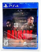 Daymare 1998 - PS4 - Brand New | Factory Sealed
