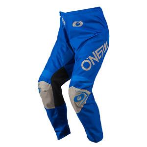Oneal Matrix 2021 Motocross Pants MX Trousers Dirt Bike Off Road Quad O Neal