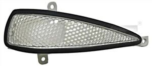 TYC Indicator LED Side Mirror Right For HONDA Civic VIII 34300SMGE01