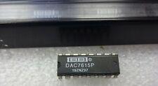 Burr-Brown DAC7615P Quad 12-Bit Convertisseur D//A DAC7615