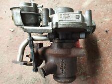 K9K 808 1.5 Dci Garrett turbo Renault Kangoo
