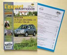 NISSAN X-TRAIL - L'Expert automobile N°441