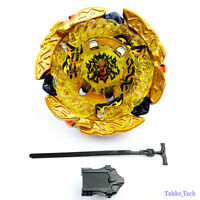 BEYBLADE BB99 HELL KERBECS BD145DS METAL FUSION MASTER FIGHT RAPIDITY