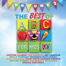 BEST OF ABC FOR KIDS VOLUME 2 VARIOUS ARTISTS CD NEW