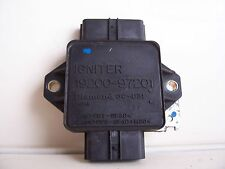 Daihatsu Cuore VII L2 L251 (03-07) Igniter 19200-97201 Zündsteuergerät Zündmodul