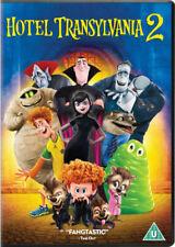 Hotel Transylvania 2 DVD 2015 Adam Sandler Animated Dracula Comedy Movie