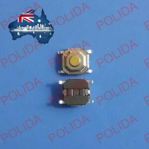 10PCS SMD 4*4*1.5mm Tactile Push Button Switch Tact Switch Micro Switch 4Pins