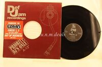 """EPMD - Out Of Business, Record 12"""" VG Promo"""