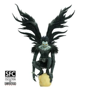 Death Note SFC Super Figure Collection Statue Ryuk 30 cm - ABYStyle