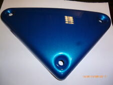 Harley Davidson Ignition Module Side cover, States Blue - 66336-97