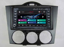 2003-2008 Mazda RX-8 navigation Radio car DVD player GPS Head units Ipod TV
