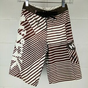 Tony Hawk Board Shorts Boys Size 8 Swim Trunks