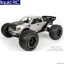 Pro-Line 3360-00 Ford F-150 SVT Raptor Clear Body 1/16 E-Revo