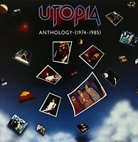 Utopia Anthology (1974-1985) [LP]