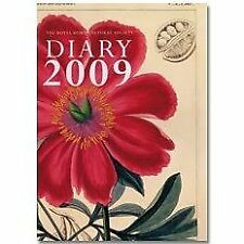 The Royal Horticultural Society Diary 2009-Brent Elliott,Ludwig Reichenbach,Nat