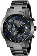 GUESS Men's Wristwatches with Chronograph