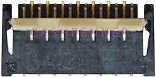 FPC Konnektor BTB Buchse Kabel Connector SlimStack 15 Pins HTC One M9 Prime