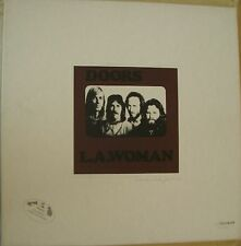 Doors, The L.A. Woman HMV Box-Set CD Limited Edition No. 0965 + 2149
