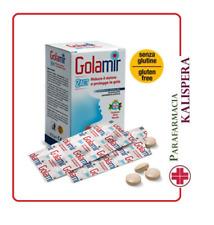 PLANTA MEDICA GOLAMIR 2 ACT 21 CPR OROSOLUBILI GOLA CALMA DOLORE E IRRITAZIONE