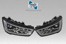2x New headlights Bixenon Xenon Led Komplete Audi A1 S1 8X Facelift 8XA941006