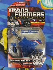Transformers Generations Thundercracker MOSC sealed
