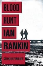 Caza de sangre por Ian Rankin (de Bolsillo, 2010)