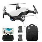 JJRC X12 3km 5G WIFI FPV 4K Camera GPS 3Axis Gimbal Optical Flow Foldin RC Drone